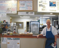 Steel city deli thrives, stands test of time