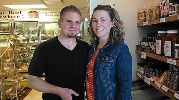 CUSTOMER SNAPSHOT: Ryan and Erin Brown of Colorado Springs