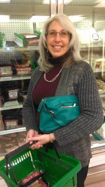Customer Snapshot: Mary Beckman of Colorado Springs