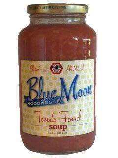 Blue Moon Goodness introduces a new summery flavor