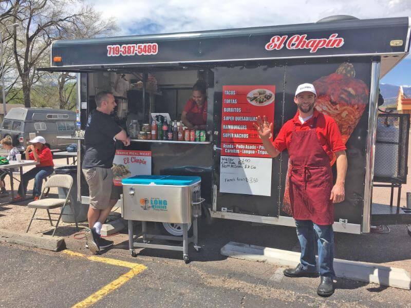 RFD Food Truck Saturdays